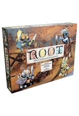 Leder Games Root Clockwork Automated Factions