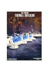Warhammer 40K Tau Empire Tidewall Shieldline