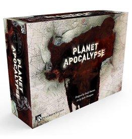 Planet Apocalypse Core Game