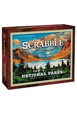 The OP National Parks Scrabble
