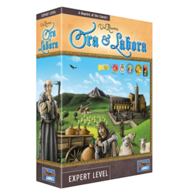 Lookout Games Ora and Labora (Pre Order)