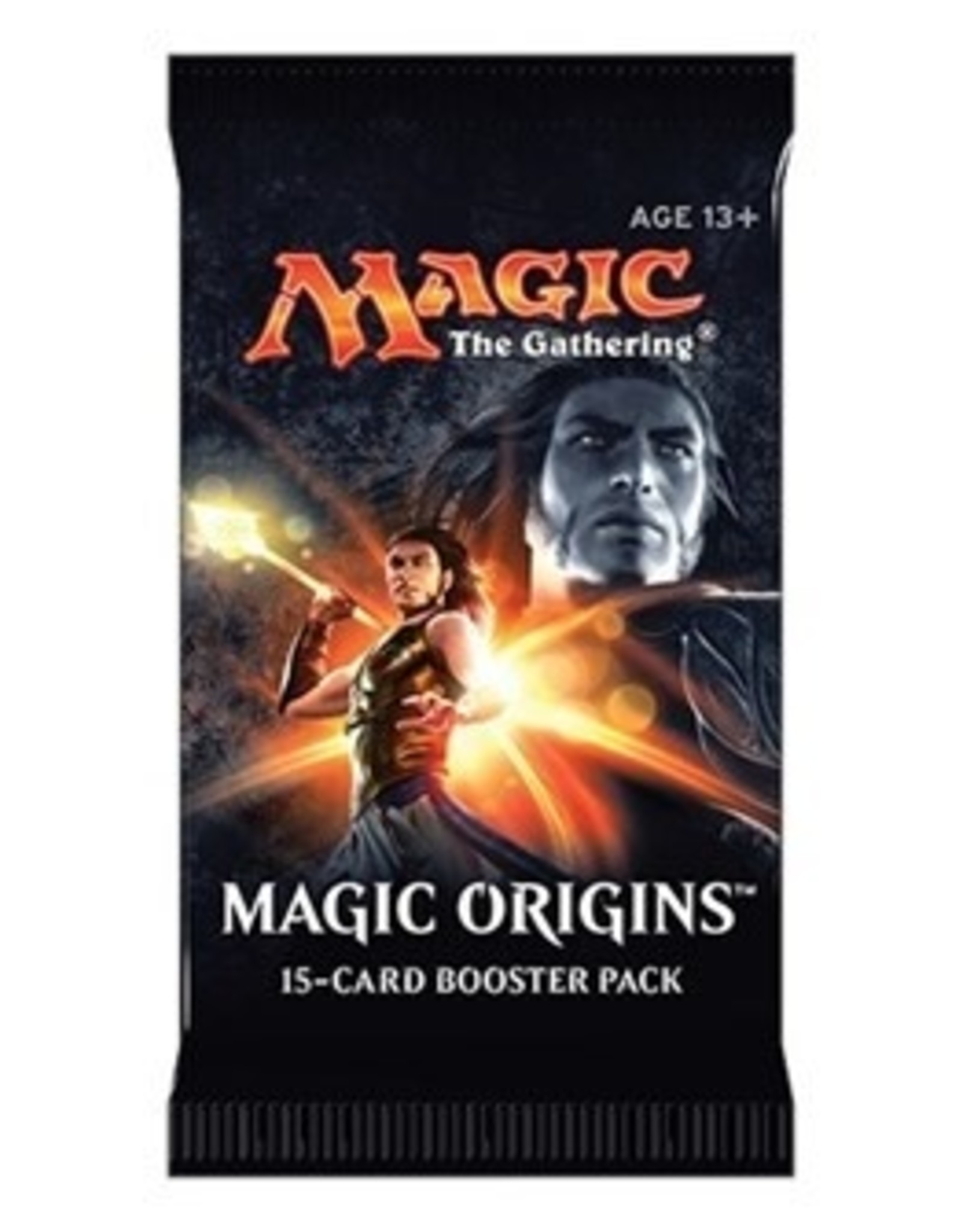 Magic MTG: Magic Origins Booster Pack