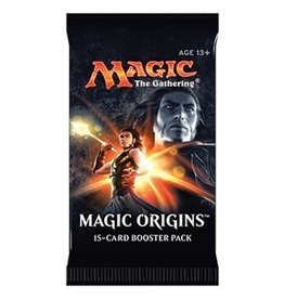 Magic MTG: Magic Origins Booster Pack