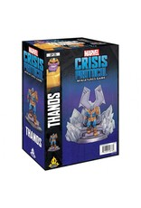 Asmodee Marvel: Crisis Protocol - Thanos Expansion Pack