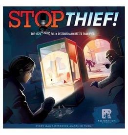 Renegade Games Studios Stop Thief 2E