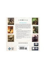 Fantasy Flight Games Genesys RPG: Core Rulebook HD