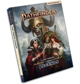 Paizo Publishing Pathfinder: Lost Omens Legends (P2)