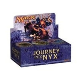 Magic MtG: Journey into Nyx Booster Box