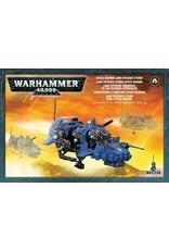 Warhammer 40K Space Marine Land Speeder Storm