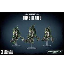 Warhammer 40K Necron Tomb Blades