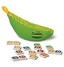 Bananagrams My First Bananagrams