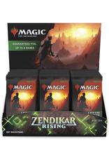 Magic MtG: Zendikar Rising: Set Booster Box