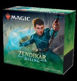 Magic Zendikar Rising: Bundle (Pre-Order 9/25)
