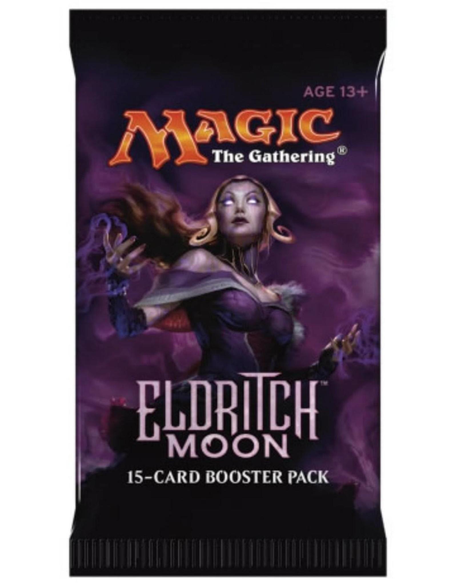 Magic Eldritch Moon Booster Pack