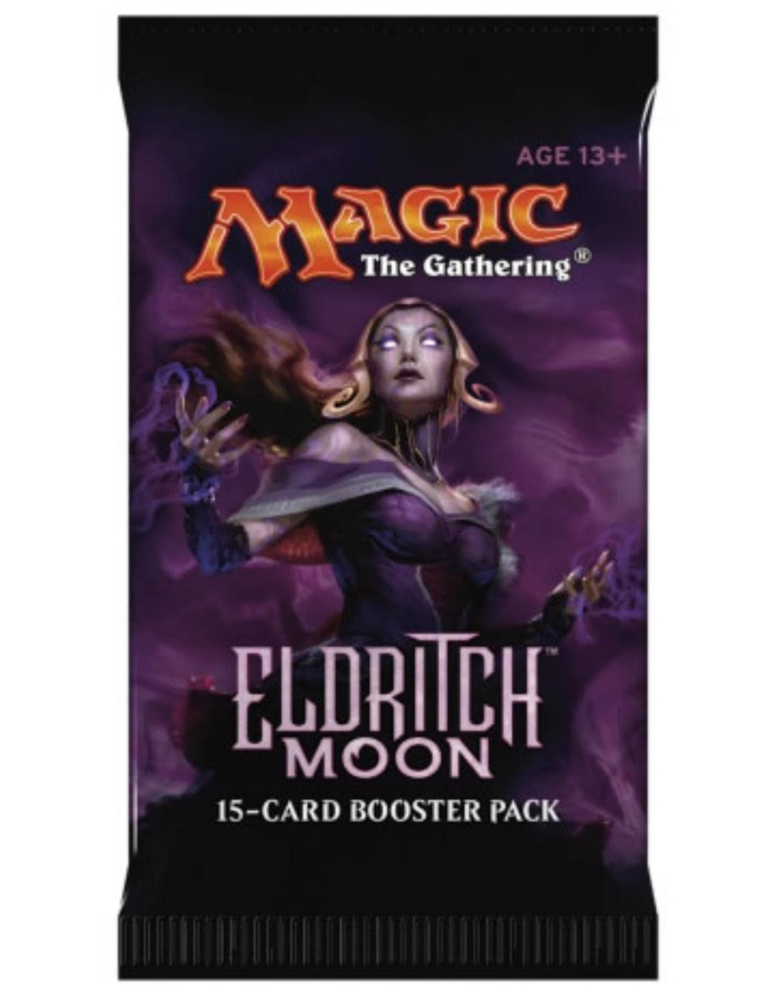 Magic MtG: Eldritch Moon Booster Pack