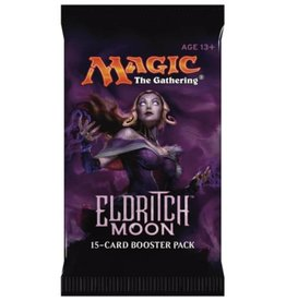 Magic MtG: Eldritch Moon Booster Pack