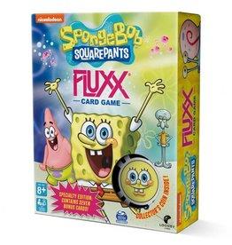 SpongeBob Fluxx: SE