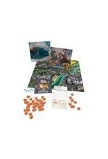 Atlas Games Magical Kitties Save the Day (Pre Order 11/27)