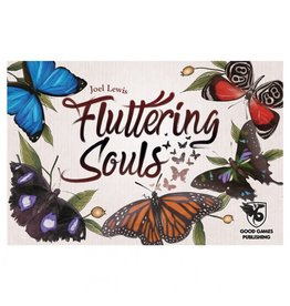 Good Games Publishing Fluttering Souls