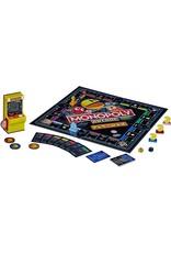 Hasbro Monopoly: Arcade Pacman