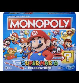 Hasbro Monopoly: Nintendo Celebration