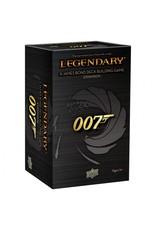 Legendary: James Bond Expansion