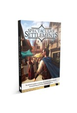 Nord Games Spectacular Settlements