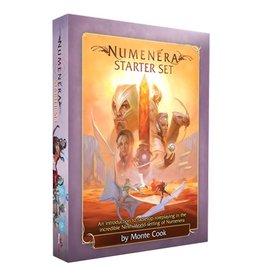 Monte Cook Games Numenera Starter Set