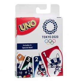 Mattel UNO 2020 Olympics