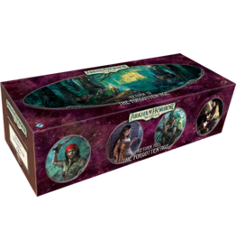 Asmodee Arkham Horror LCG: Return to the Forgotten Age