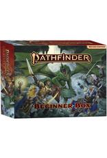 Paizo Publishing Pathfinder 2E: Beginner Box (Preorder)