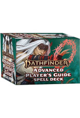 Paizo Publishing Pathfinder 2E: Advanced Players Guide Spell Deck (Preorder)