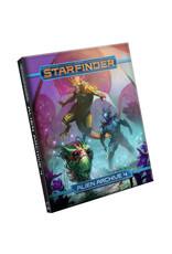 Paizo Publishing Starfinder RPG: Alien Archive 4