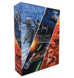 Asmodee UNLOCK! Star Wars