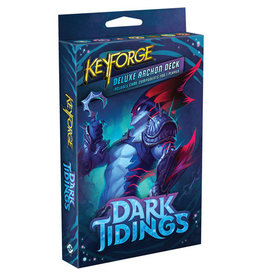 Fantasy Flight Games KeyForge: Dark Tidings: Deluxe Deck