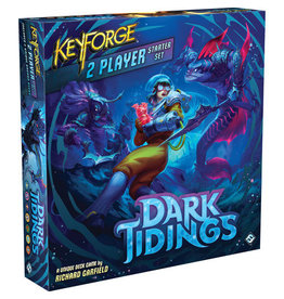 Fantasy Flight Games KeyForge: Dark Tidings: 2 Player Starter Pack