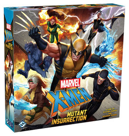 Fantasy Flight Games Marvel: X-Men: Mutant Insurrection