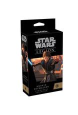 Fantasy Flight Games Star Wars Legion: Anakin Skywalker Commander Expansion