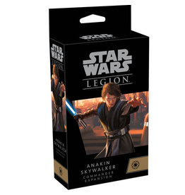 Fantasy Flight Games Star Wars Legion: Anakin Skywalker Commander Expansion