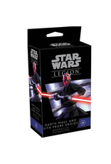 Fantasy Flight Games Star Wars Legion: Darth Maul and Sith Probe Droids Expansion