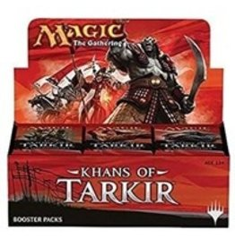 Magic MTG: Khans of Tarkir Booster Box