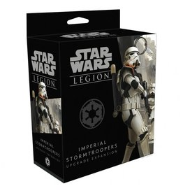 Atomic Mass Games Star Wars: Legion - Imperial Stormtroopers Upgrade Expansion