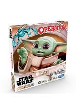 Hasbro Operation: Star Wars: The Mandalorian