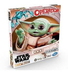 Hasbro Operation: SW: The Mandalorian