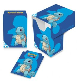 Ultra Pro DB: PKM: Squirtle Full View
