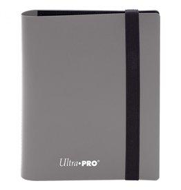 Ultra Pro Binder: 4pkt: PRO: Eclipse: Smokey GY