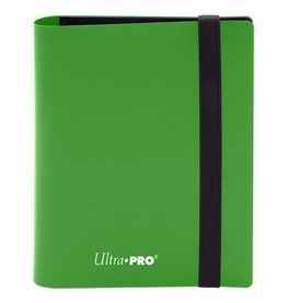 Ultra Pro Binder: 4pkt: PRO: Eclipse: LIGR
