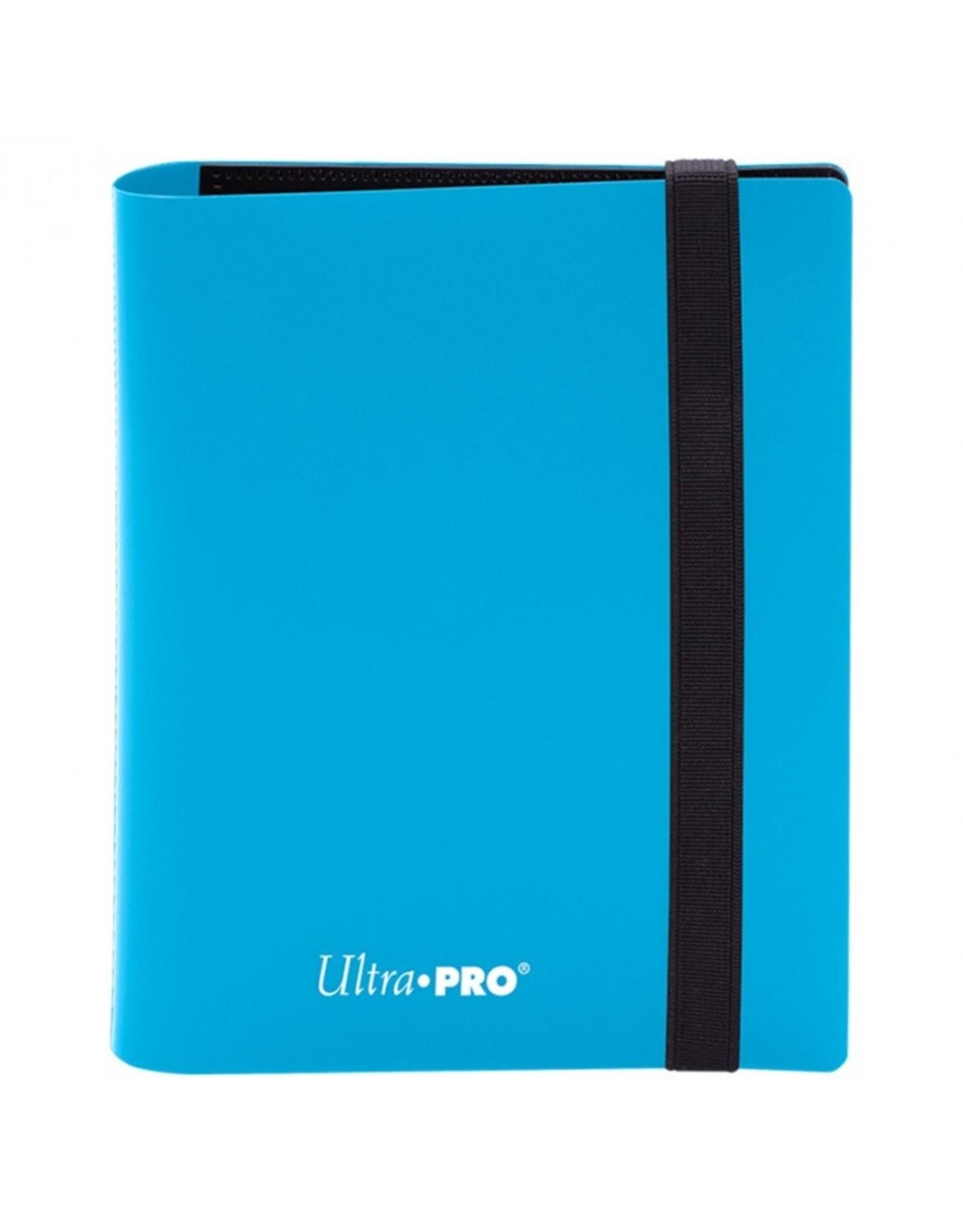 Ultra Pro Binder: 4pkt: PRO: Eclipse: SBU