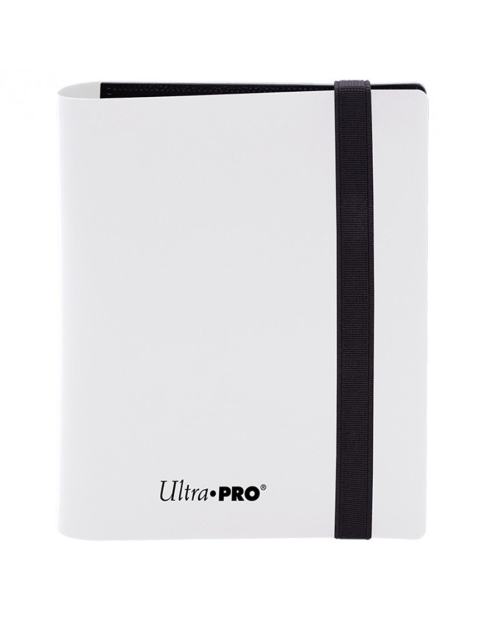 Ultra Pro Binder: 4pkt: PRO: Eclipse: Arctic WH