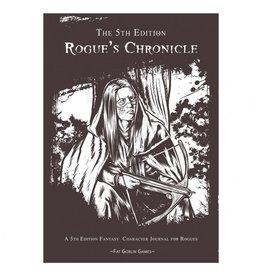 Fat Goblin Games 5E: Rogue's Chronicle